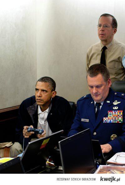 Dobry strzał Panie Prezydencie