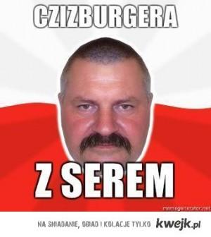czizburger