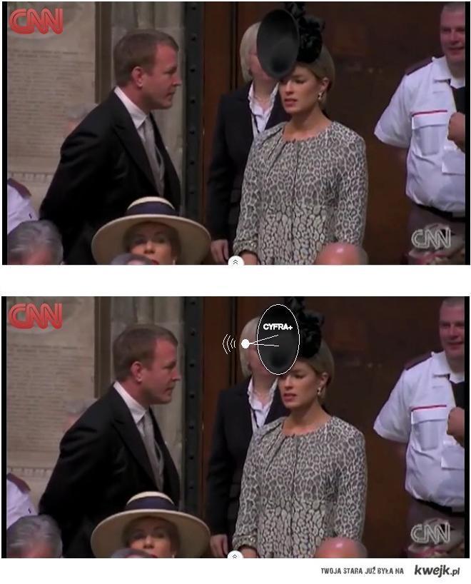 Prawdziwe przeznaczenie kapeluszy