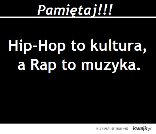 Hip-hop a Rap