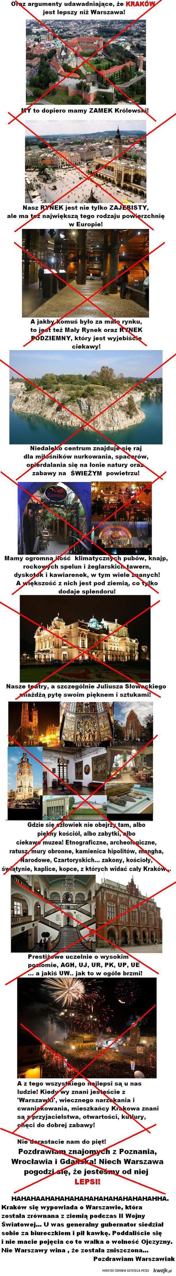 Warszawa!!!!