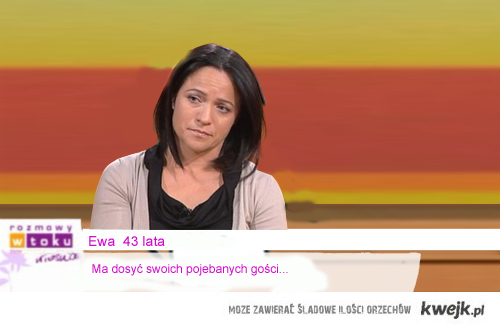 Ewa - 43 lata