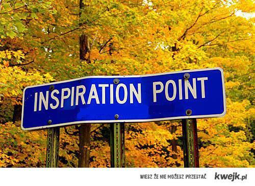 punkt inspiracji