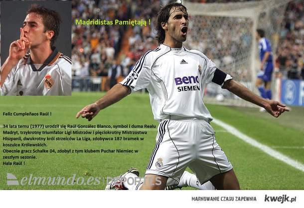 Madridistas pamiętają !