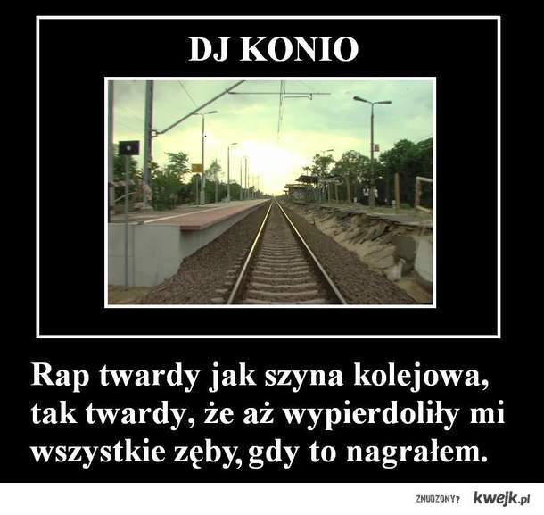 DJ Konio - Nowa Nuta