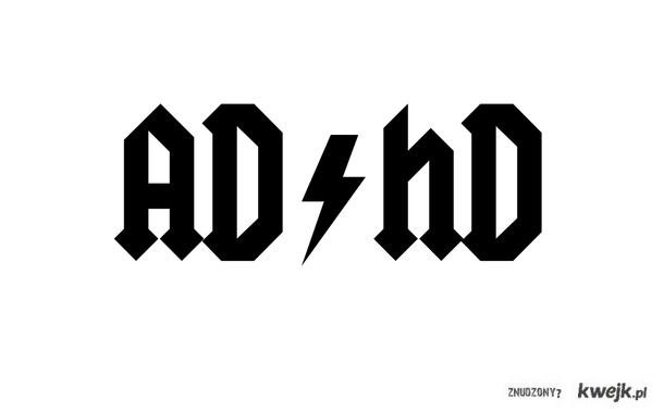 AD / HD