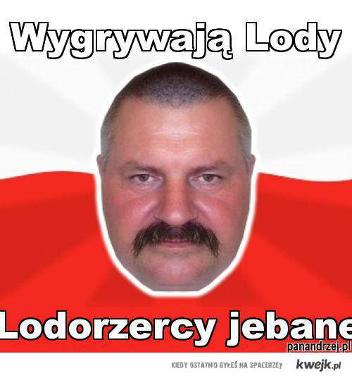 lodorzercy
