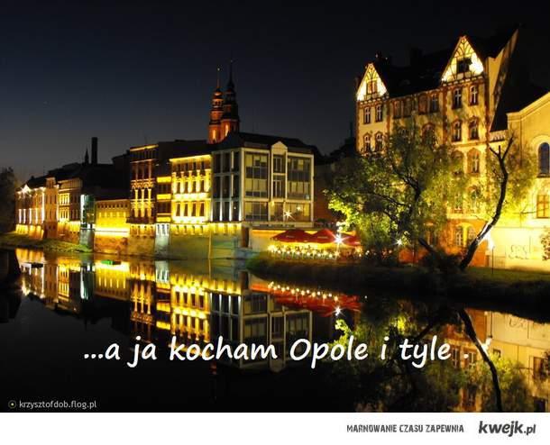kocham Opole .