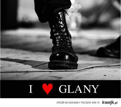 I <3 GLANY !