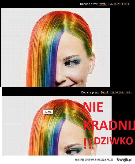 ZŁODZIEJ !!!! cz 2