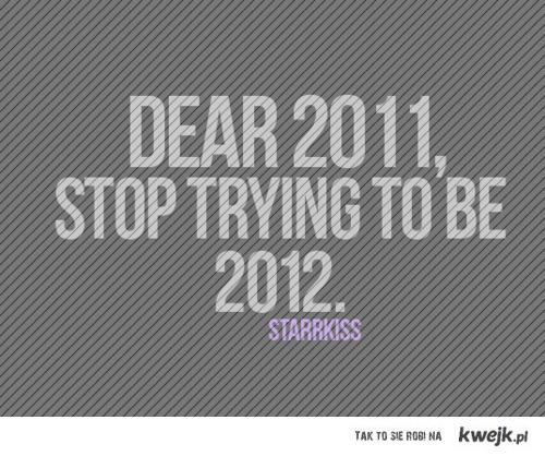 dear 2011