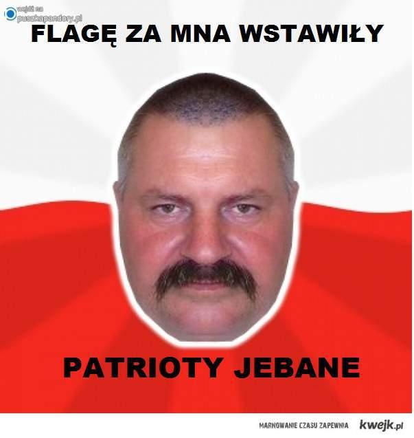 Patrioty