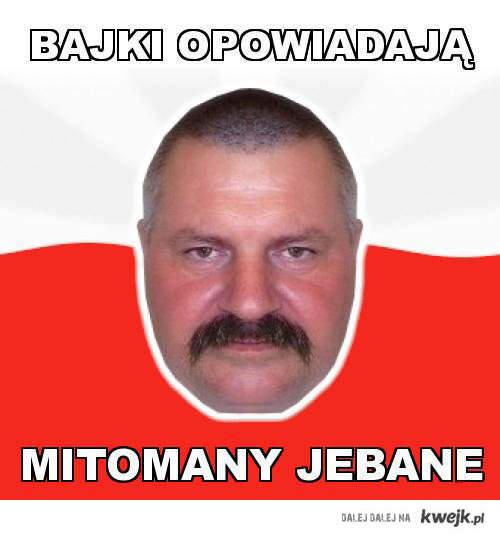 Mitomany