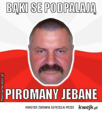 piromany