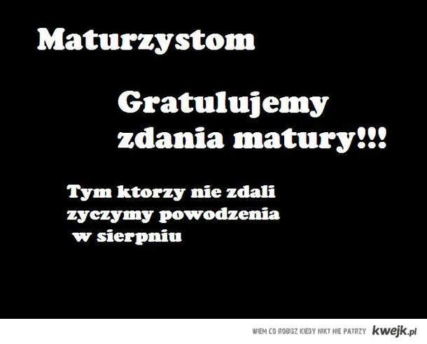 Maturzysto