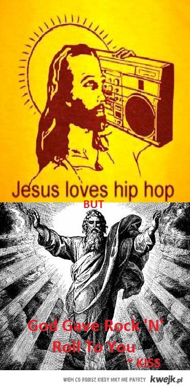 Olej Hip Hop!