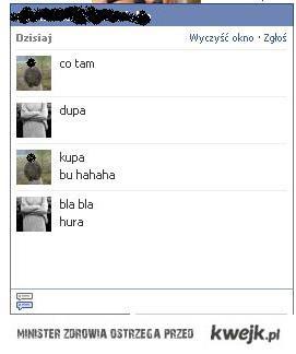 inteligentna rozmowa