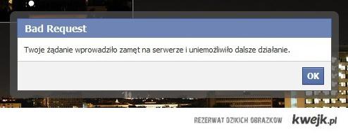 Facebook pokonany
