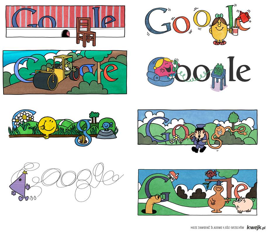 dzisiejsze google ;)