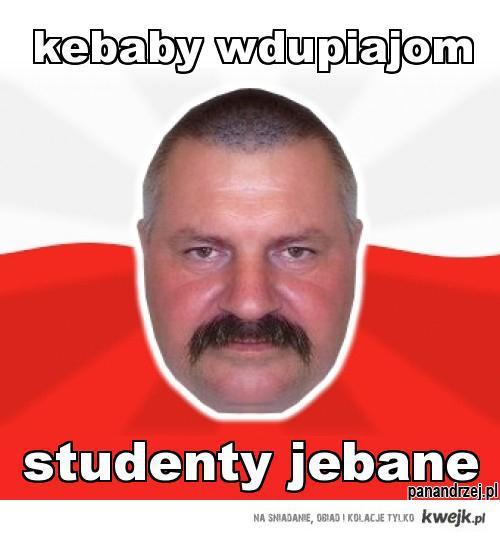 kebaby wdupiają