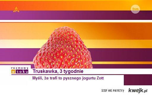 Truskafka