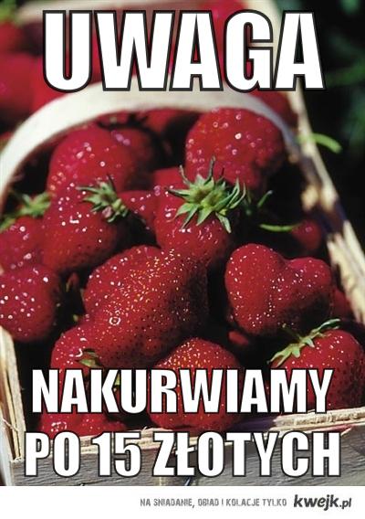 Truskawy