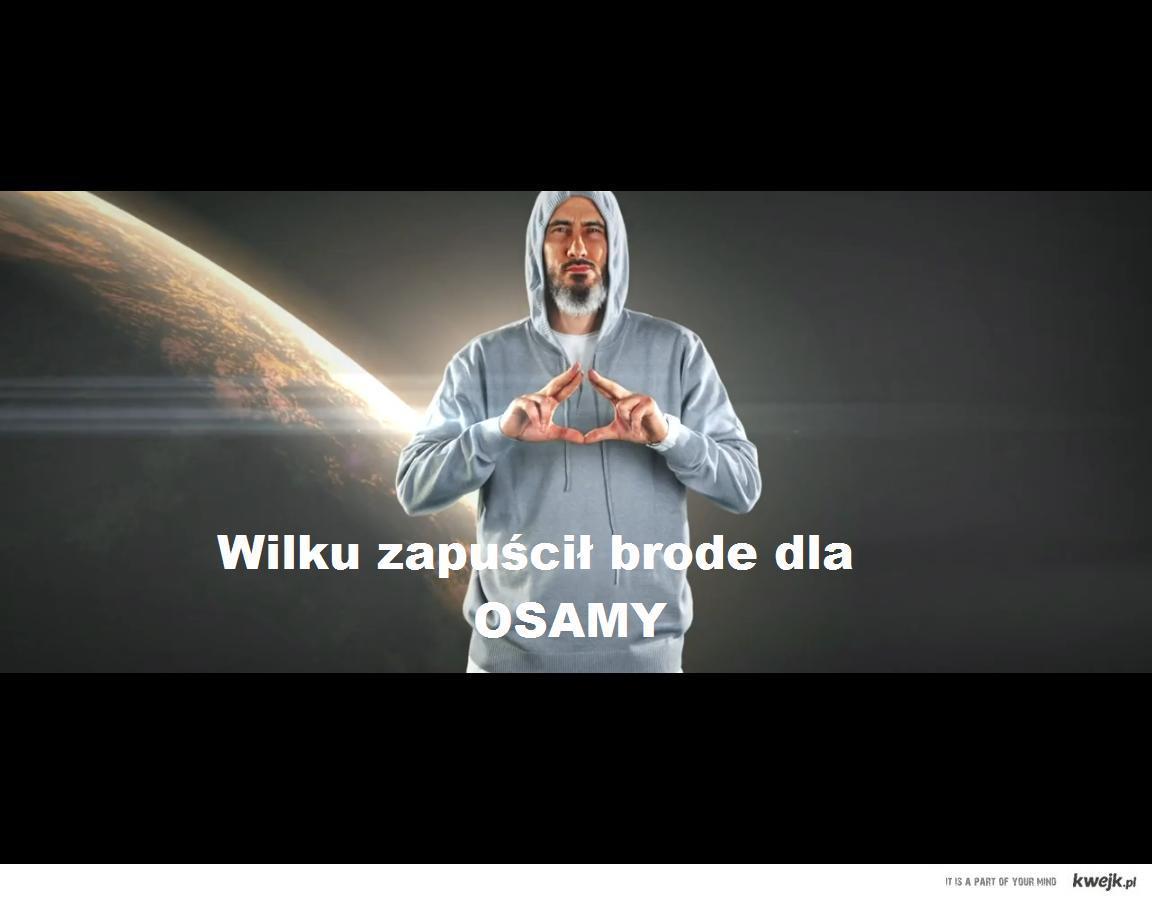 Wilku Osama