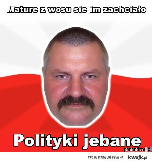 Polityki