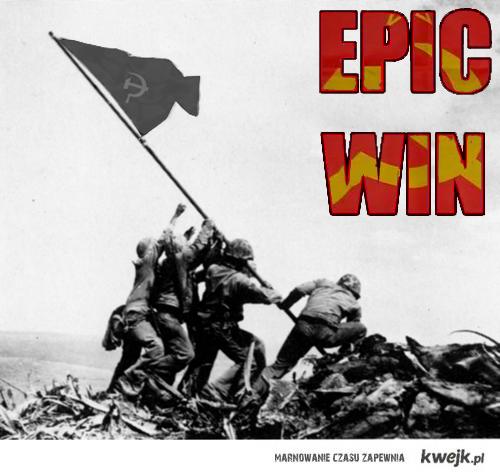 Epic CCCP Win