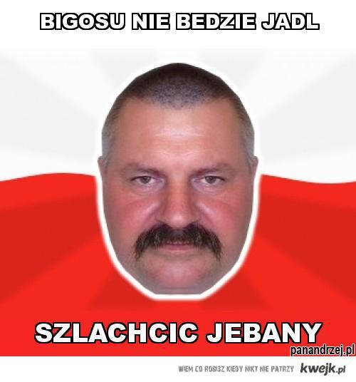pan Andrzej o kuzynie