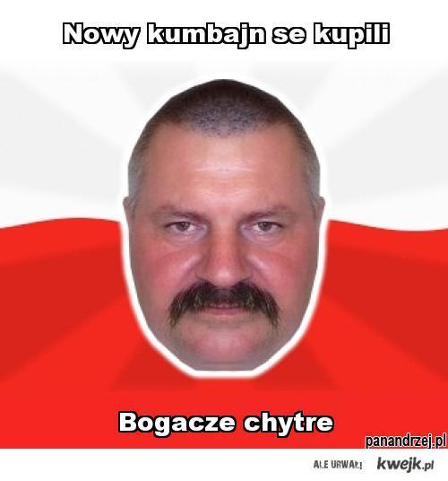 Pan Andrzej Życiowa prawda