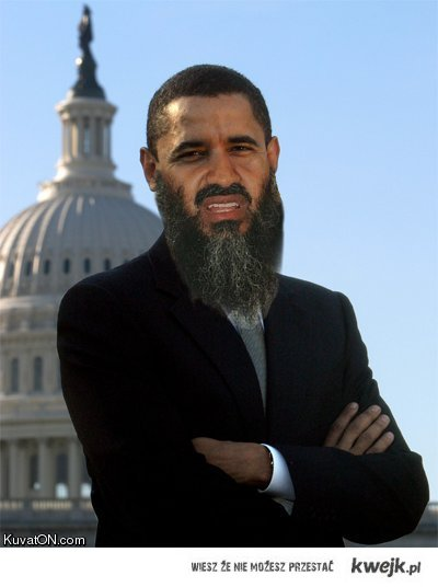 Barack Osama