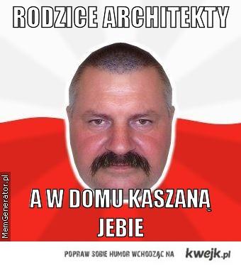 architekty