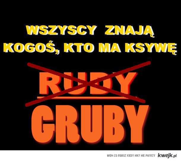 Gruby