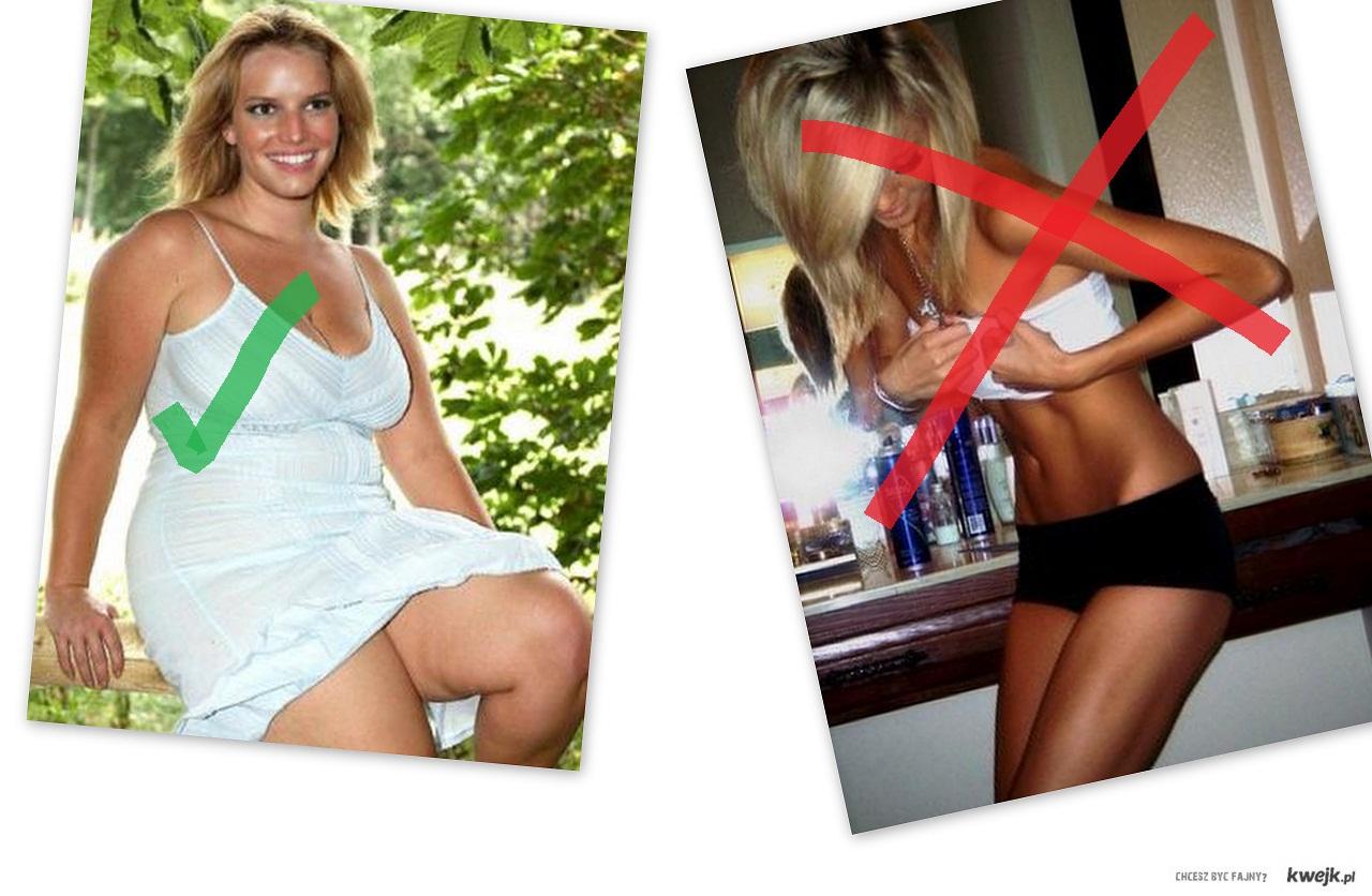 lepiej niz anoreksja wole wygladac :)