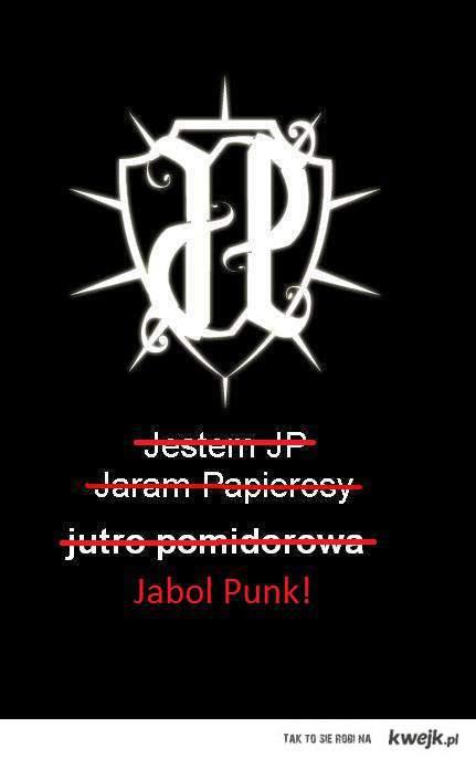 Jabol Punk!