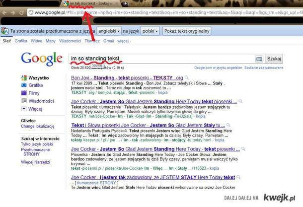 Google tłumaczy