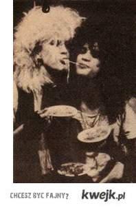 Slash i Duff <3