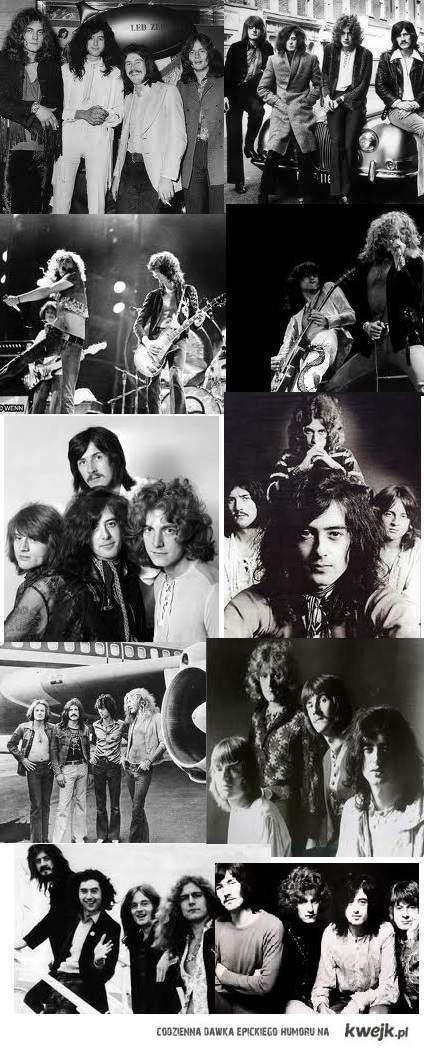 Zeppelini!<3
