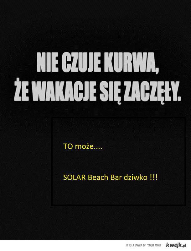 Solar Beach Bar