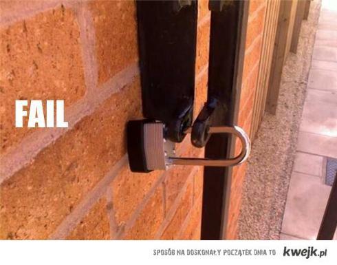 masz klucz ?