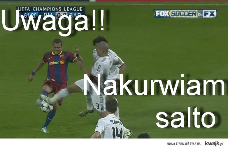 Alves nakurwia