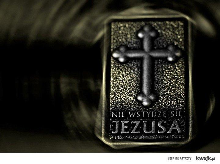 Nie wstydzę się Jezusa