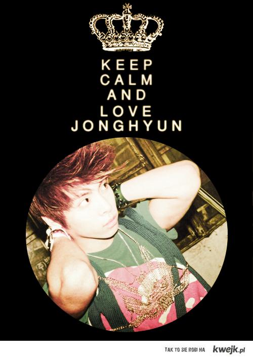 keep calm and love koreans