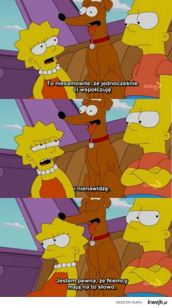 The Simpsons krótko i na temat