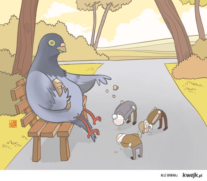 Pigeon_feeding_by_Nocturnal_Devil