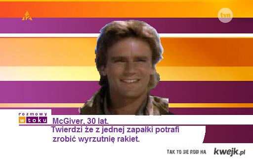 McGiver