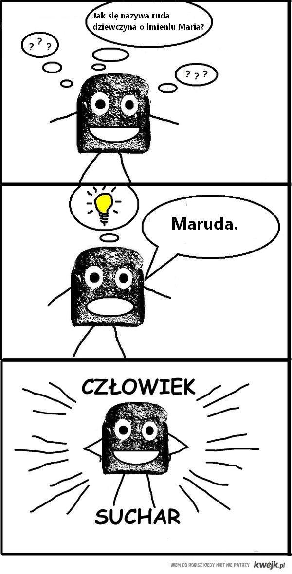 Ruda-marysia