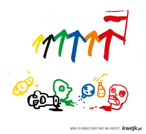 lpolskie przewodnictwo w EU. logo