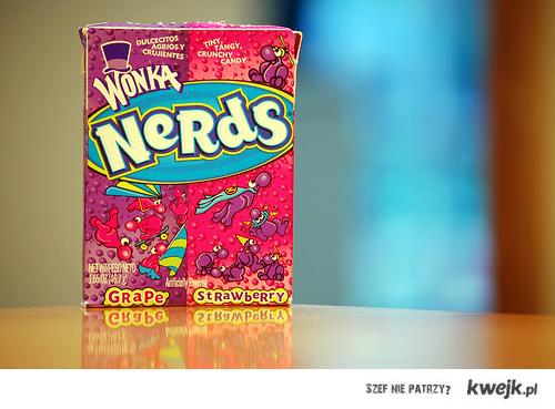 Wonka Candys